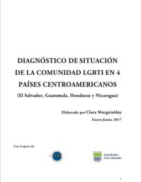 Diagnostico LGBTI en Centroamerica