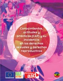 Conocimientos, actitudes y prácticas (CAP) que inciden en el ejercicio y cumplimiento de los derechos sexuales y derechos reproductivos de la población del departamento de La Paz, El Salvador