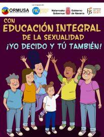 Educación integral de la sexualidad