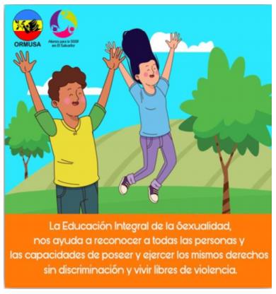Lee más sobre el artículo Beneficios de la Educación Integral en Sexualidad